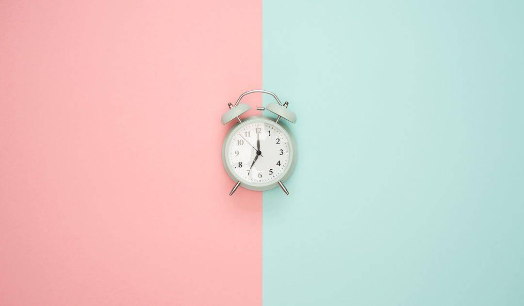 5 instrumente de organizare a timpului