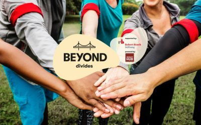 Beyond Divides – programul care unește comunități