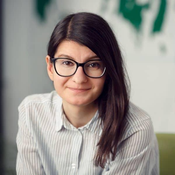 Andreea Iovu