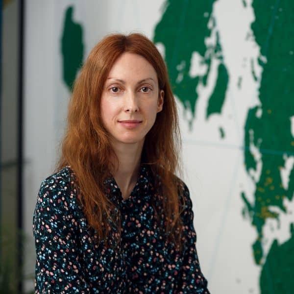 Mihaela Frunzetti