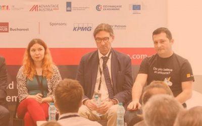 Despre ecosistemul românesc de startup-uri tech cu Cristian Pațachia, Orange România