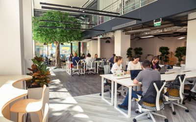 Impact Hub Bucharest atrage un nou partener și o investiție de 2 milioane de euro de la Autonom