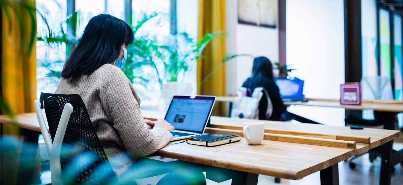 Coworking Impact Hub