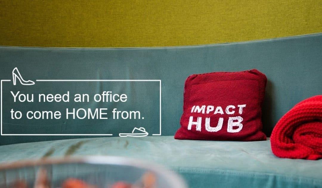 Work from home – cum e de fapt?