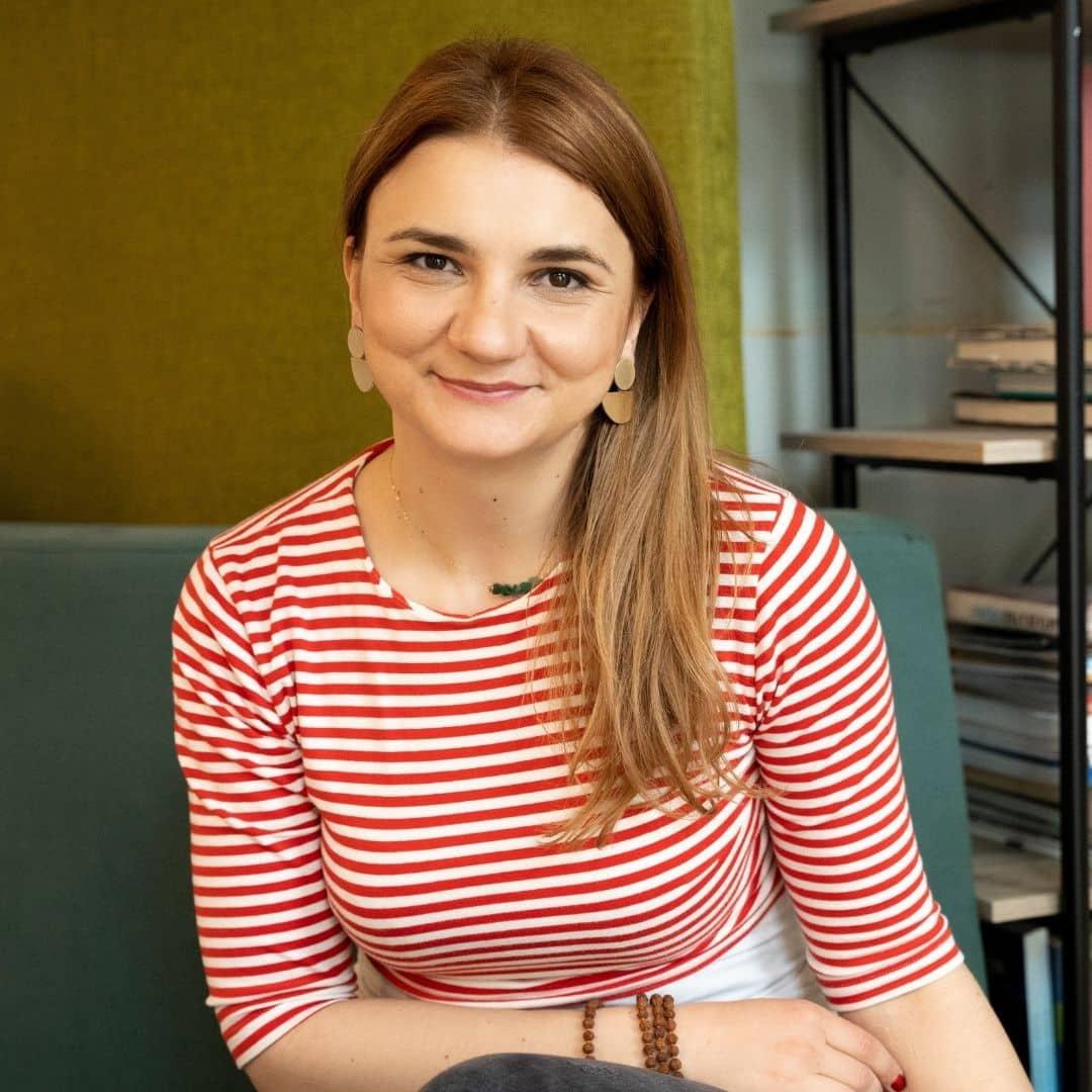 Adina Crețu