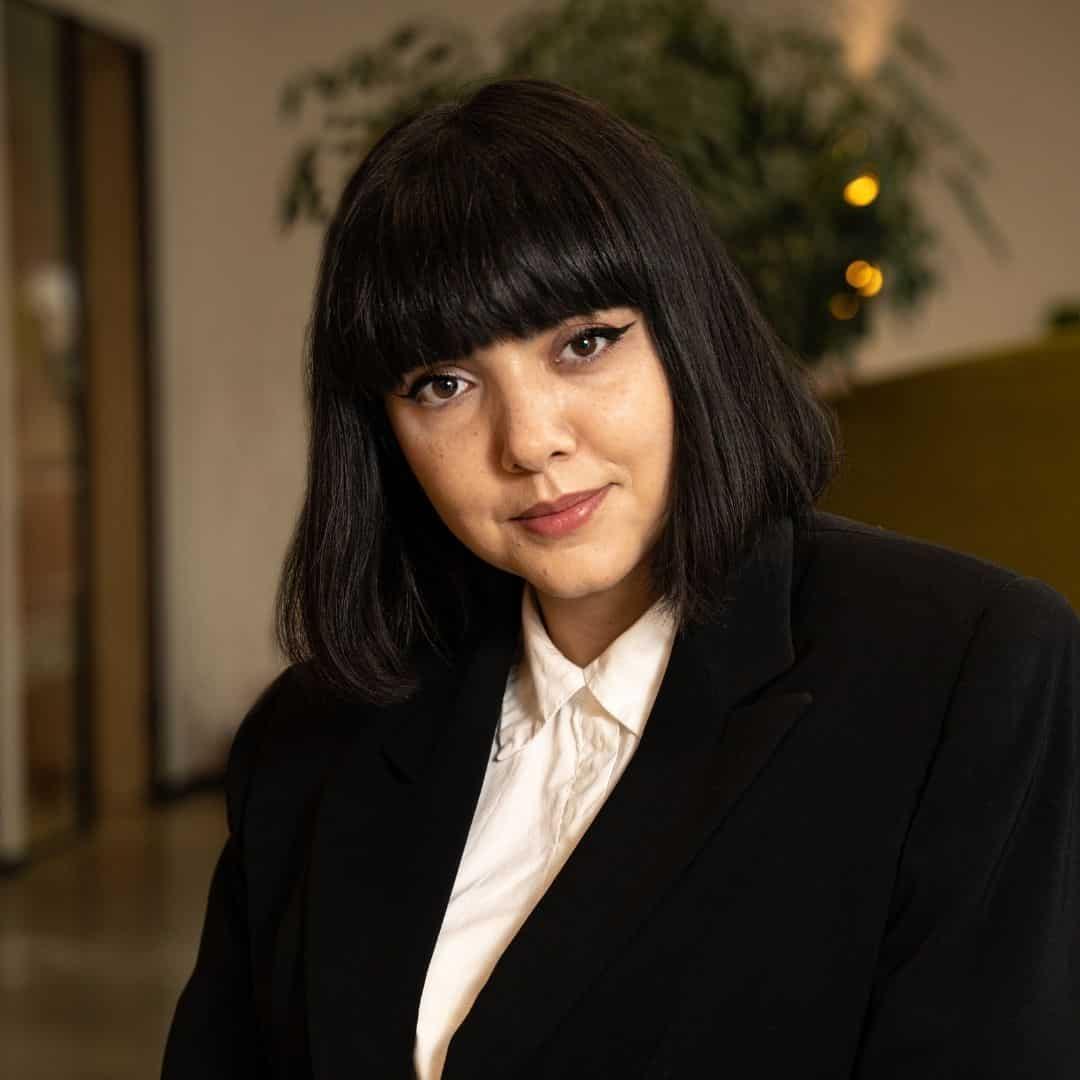 Sabrina Nicolescu