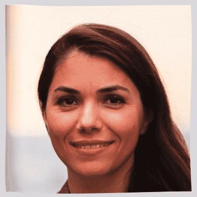 Cristina Toncu